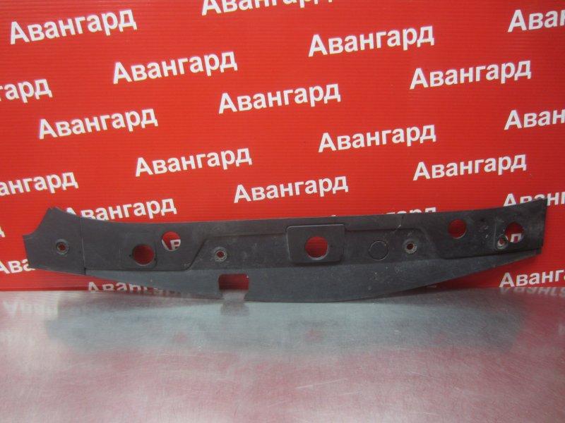 Кожух замка капота Renault Megane 2 K4J 2004