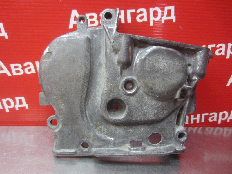 Крышка двигателя Renault Megane 2 K4J 2004