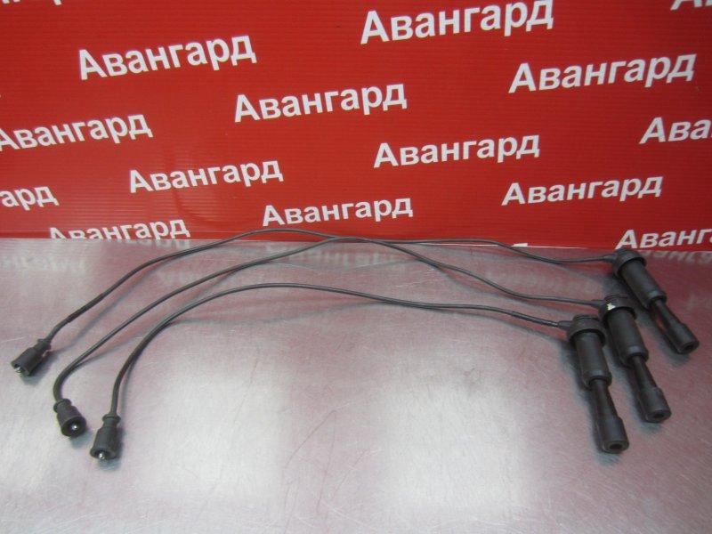 Провода высоковольтные Mitsubishi Diamante F31A 6G73 1996