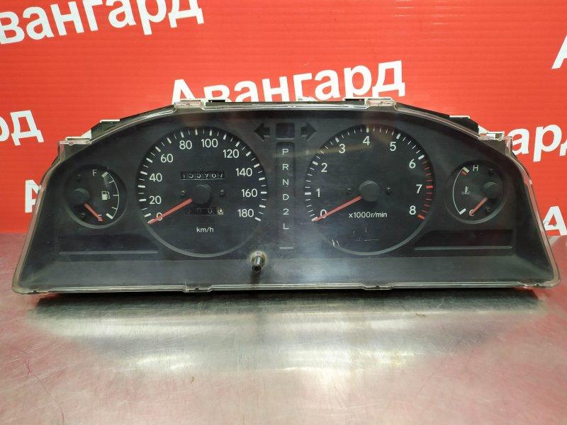 Щиток приборов Toyota Corona Premio 210 3S-FE 1997