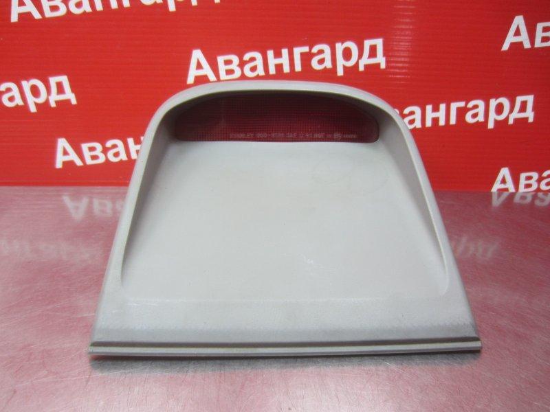 Дополнительный стоп сигнал Mitsubishi Diamante F31A 6G73 1996