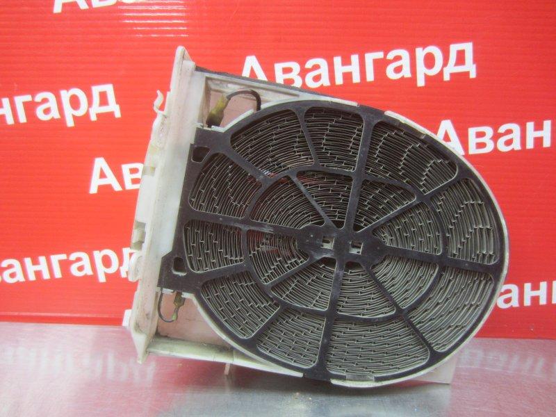Радиатор печки Mitsubishi Diamante F31A 6G73 1996