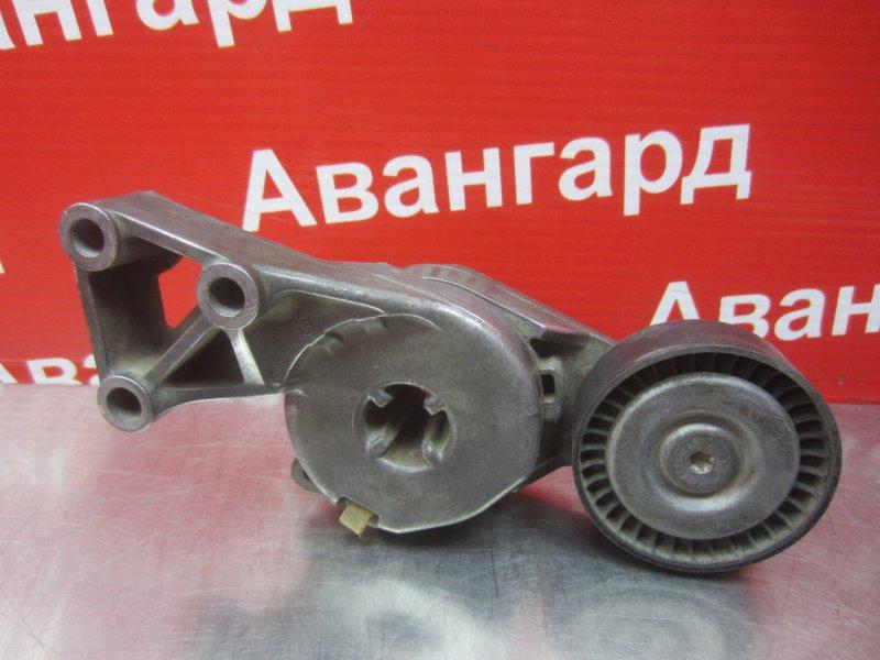 Ролик Skoda Octavia A4 AKL 2002
