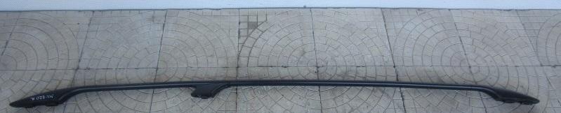 Рейлинг крыши Mercedes-Benz W163 W163 (ML-320) М112 1999 правый