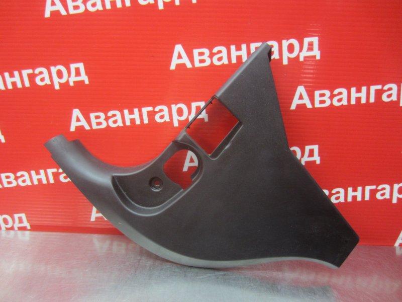 Накладка салона Bmw E87 2008 передняя левая