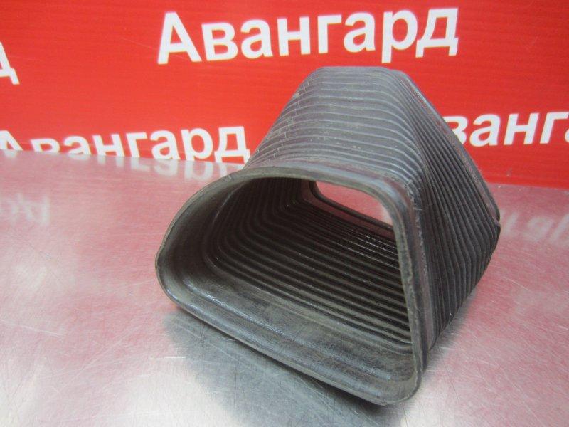 Гофра воздушного фильтра Bmw E87 N43B16 2008