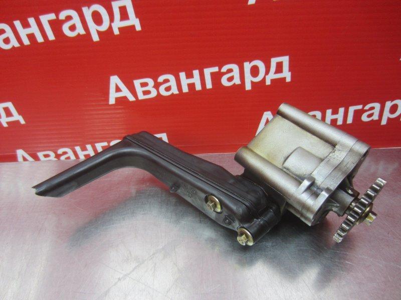 Маслонасос Ford Focus 2 QQDB 2007
