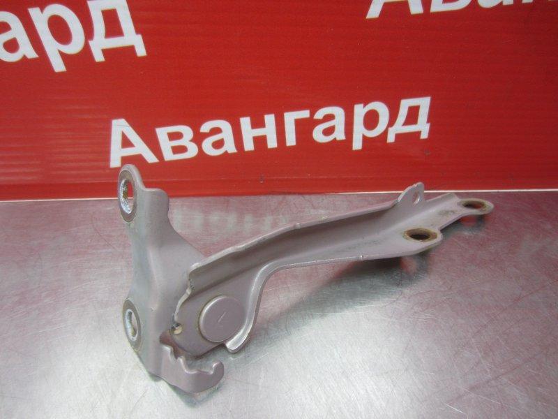 Кронштейн капота Toyota Vitz Scp10 2001 правый