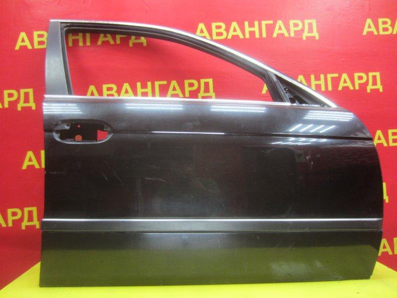 Дверь Bmw E39 1998 передняя правая