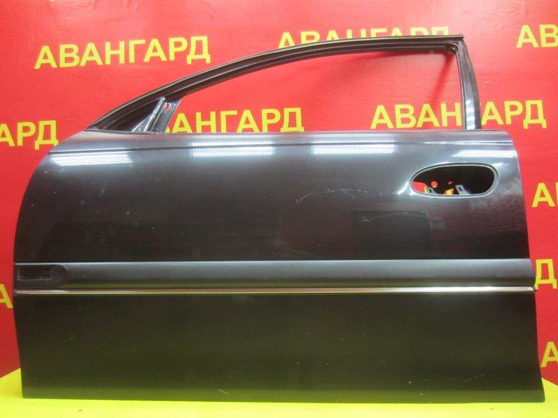 Дверь Opel Omega B 1996 передняя левая
