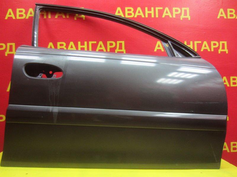 Дверь Opel Omega B 2000 передняя правая