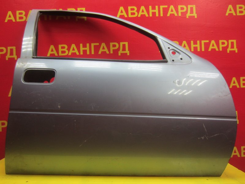 Дверь Opel Vectra A 1990 передняя правая