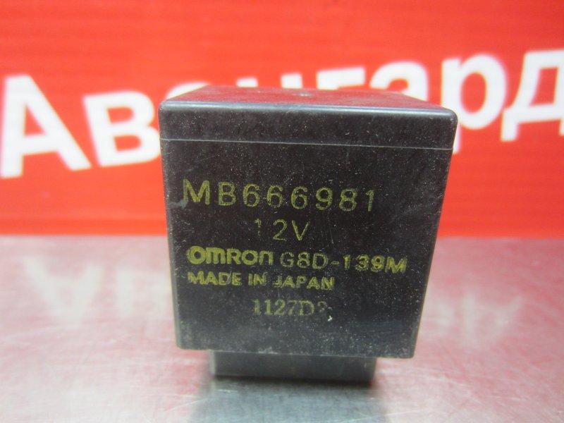 Реле стеклоочистителей Mitsubishi Diamante F31A 6G73 1996