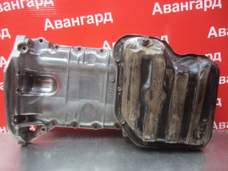 Поддон двигателя Nissan Primera P11 SR20DE 1998