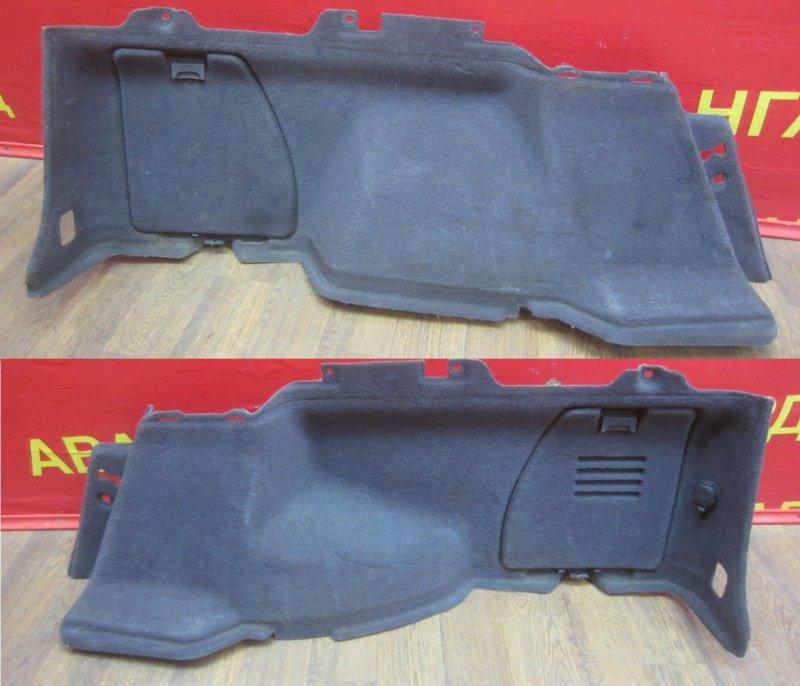 Обшивка багажника Nissan Primera P11 1998