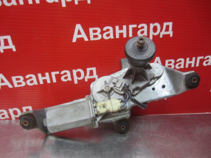 Моторчик заднего стеклоочистителя Nissan Primera P11 1998