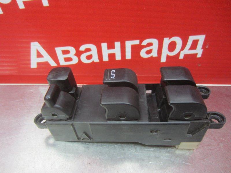 Блок управления стеклоподъемниками Nissan Primera P11 1998