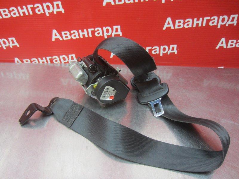 Ремень безопасности Skoda Rapid 2014 передний левый