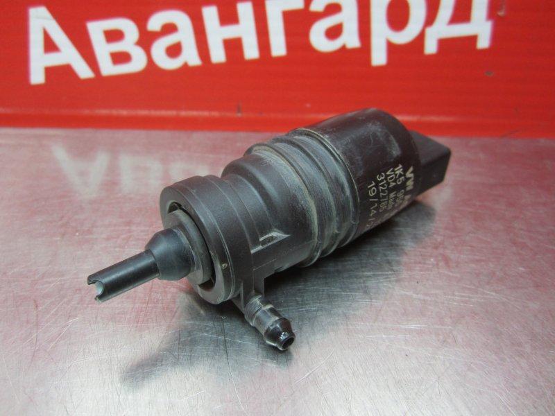 Моторчик омывателя Skoda Rapid 2014