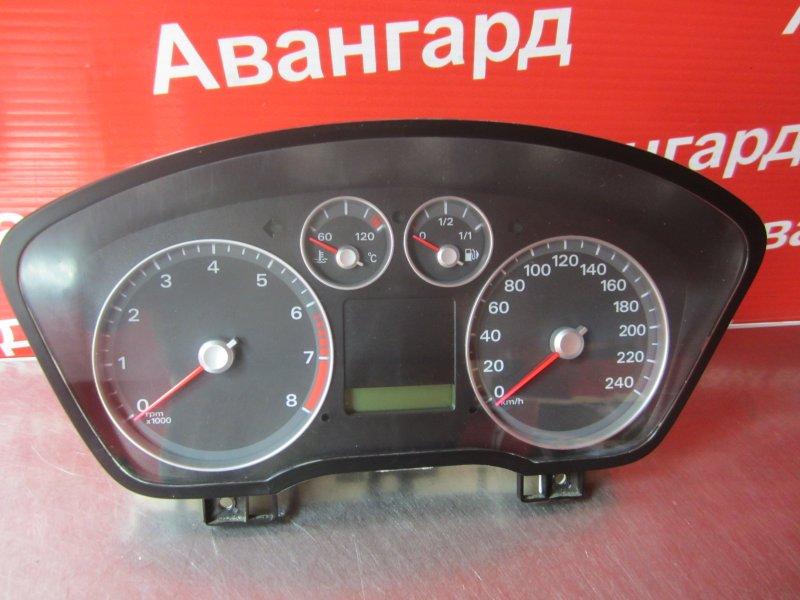 Щиток приборов Ford Focus 2 QQDB 2007