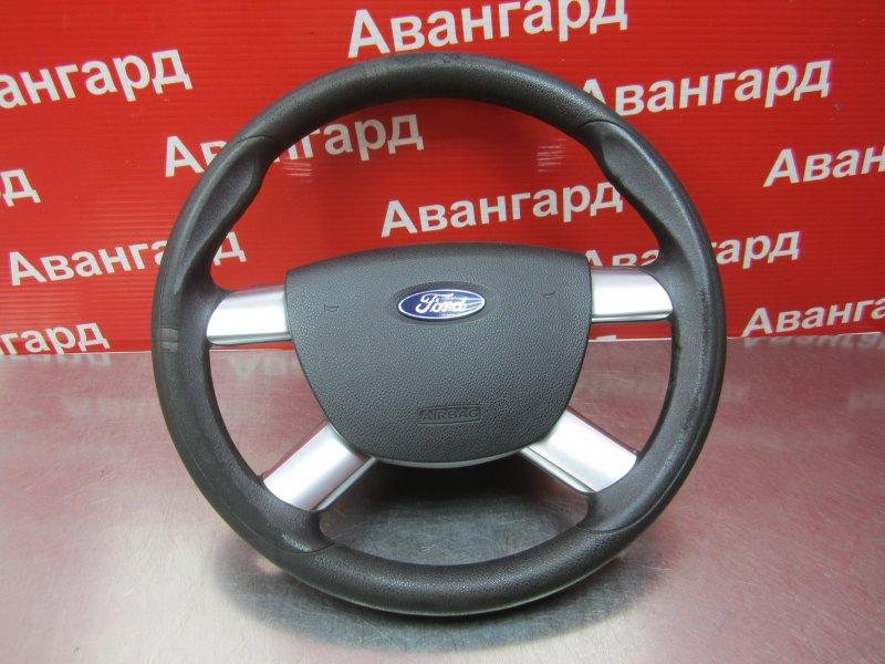 Руль Ford Focus 2 2007