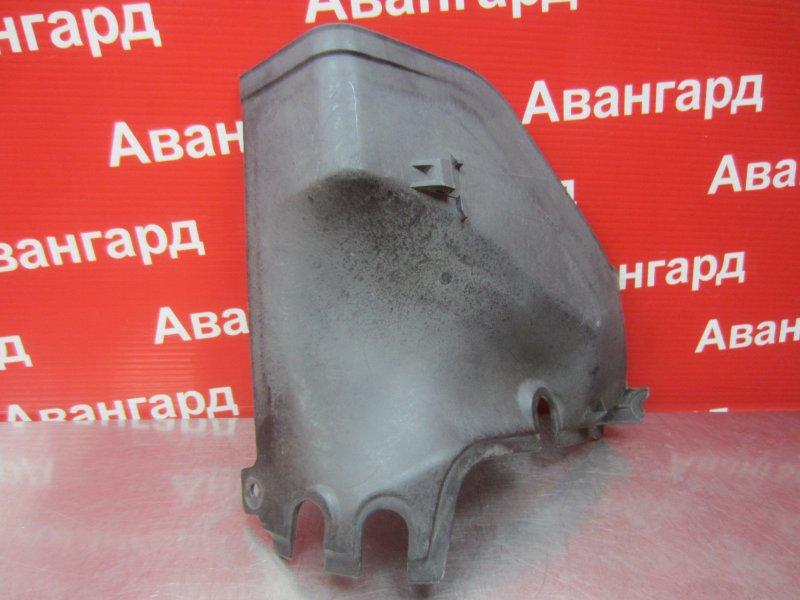 Пыльник двигателя Bmw E46 M54B25 2000