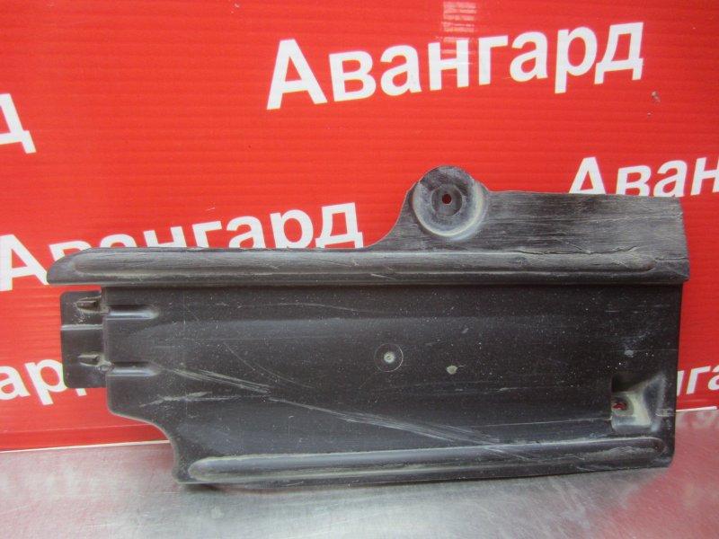 Защита днища Bmw E46 2000