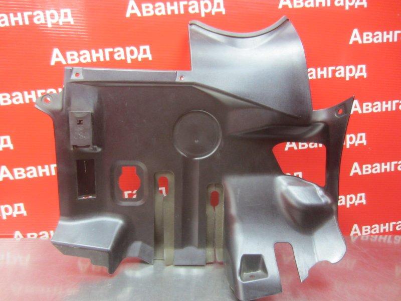 Накладка салона Bmw E46 2000