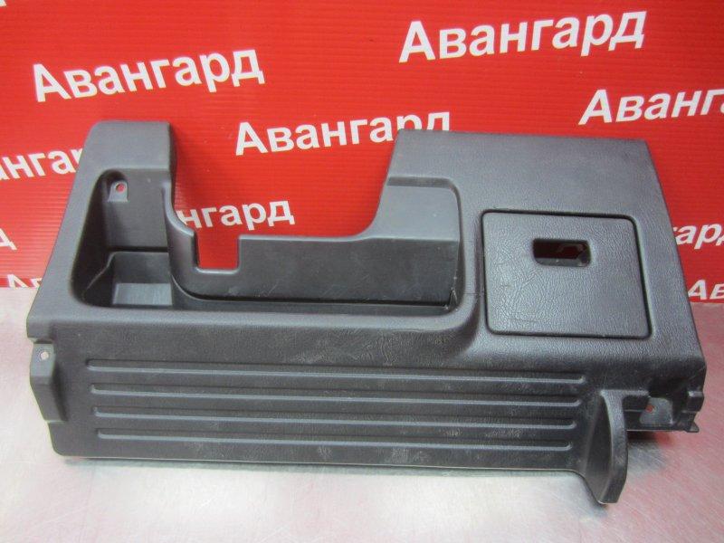Накладка торпедо Nissan Primera P11 1998