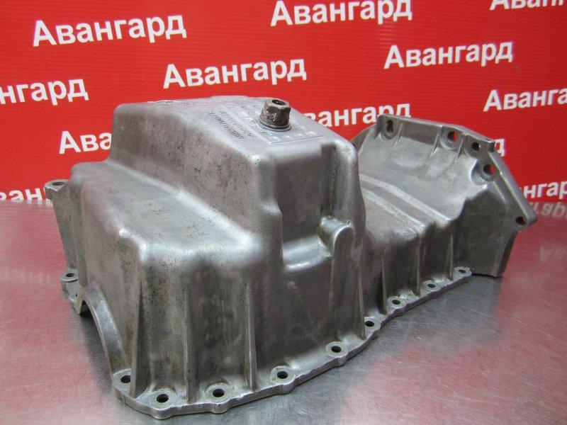 Поддон двигателя Renault Logan K7M 2011