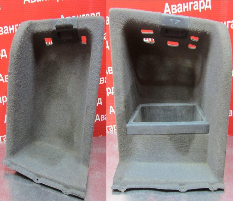 Обшивка багажника Bmw E39 1998