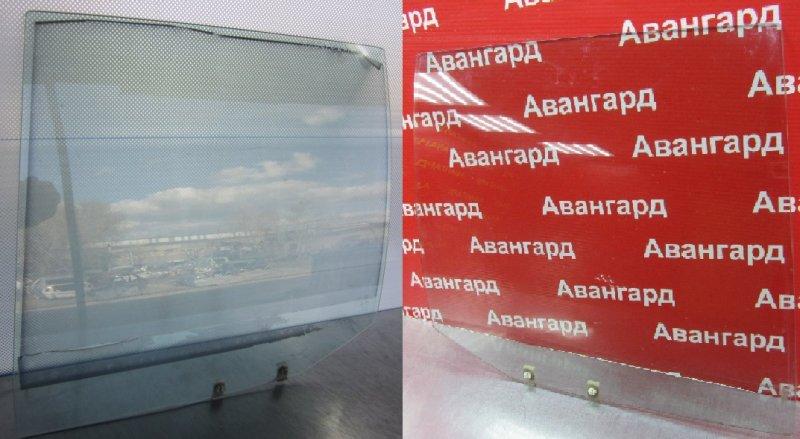Стекло двери Mitsubishi Libero CB2V 2000 заднее