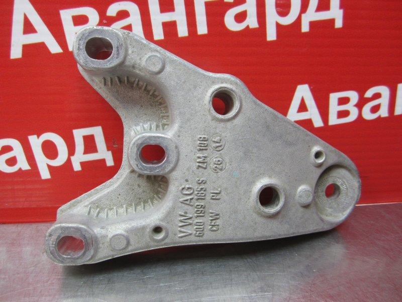 Кронштейн опоры двигателя Skoda Rapid CGP 2014