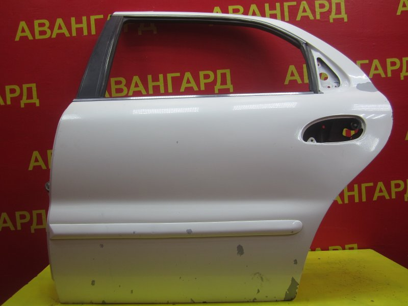 Дверь Kia Clarus 1997 задняя левая