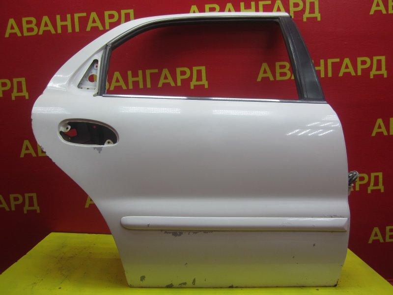 Дверь Kia Clarus 1997 задняя правая