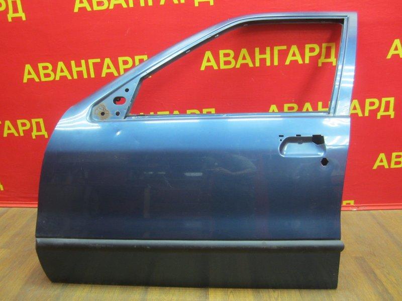 Дверь Renault 19 Europa передняя левая