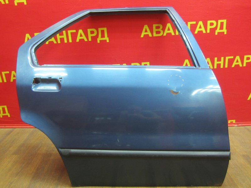 Дверь Renault 19 Europa 1997 задняя правая