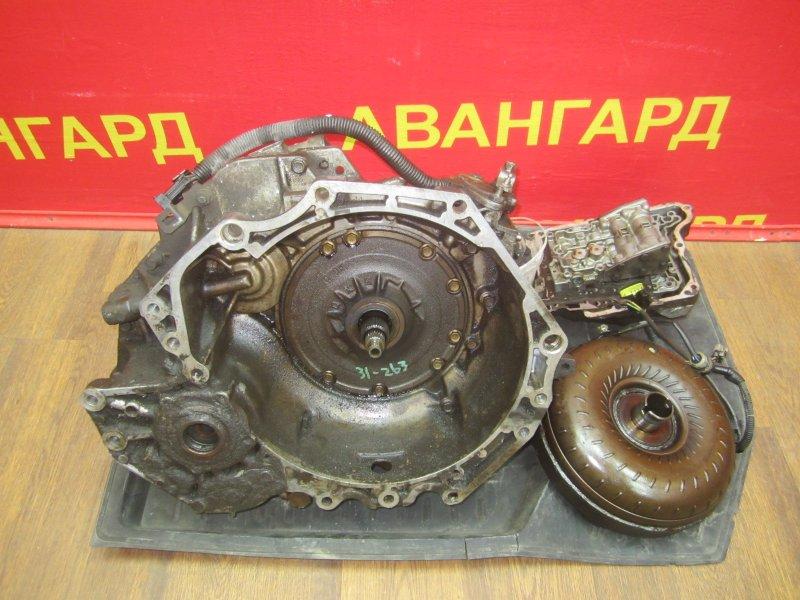 Акпп Opel Vectra B X18XE 1996