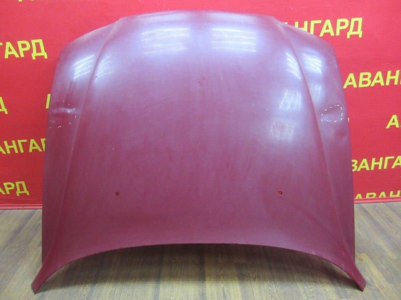 Капот Opel Vectra B 1996