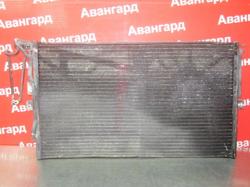 Радиатор кондиционера Opel Vectra B 1996