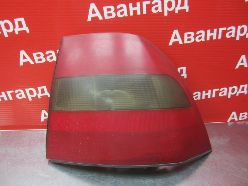 Фонарь Opel Vectra B 1996 задний правый