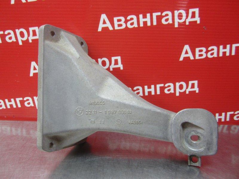 Кронштейн двигателя Bmw E53 M54B30 2001 правый