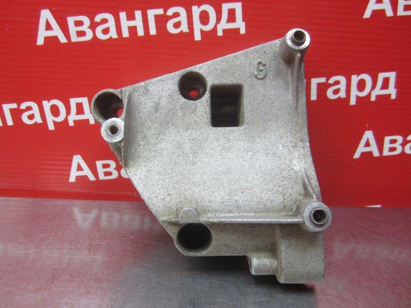 Кронштейн компрессора кондиционера Bmw E53 M54B30 2001