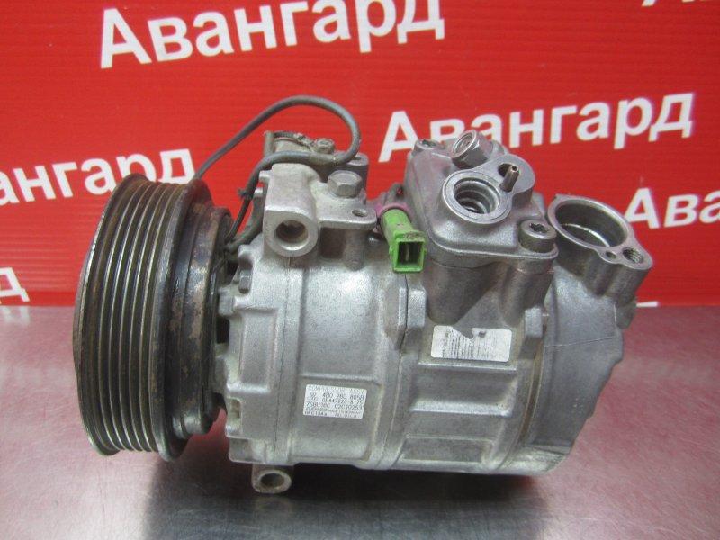 Компрессор кондиционера Volkswagen Passat B5 ALG 1999