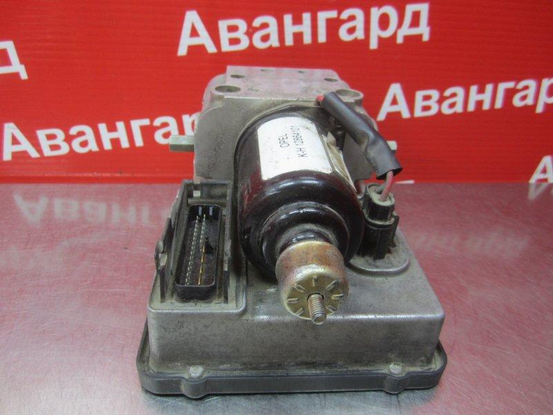 Блок abs Opel Vectra B X18XE 1996
