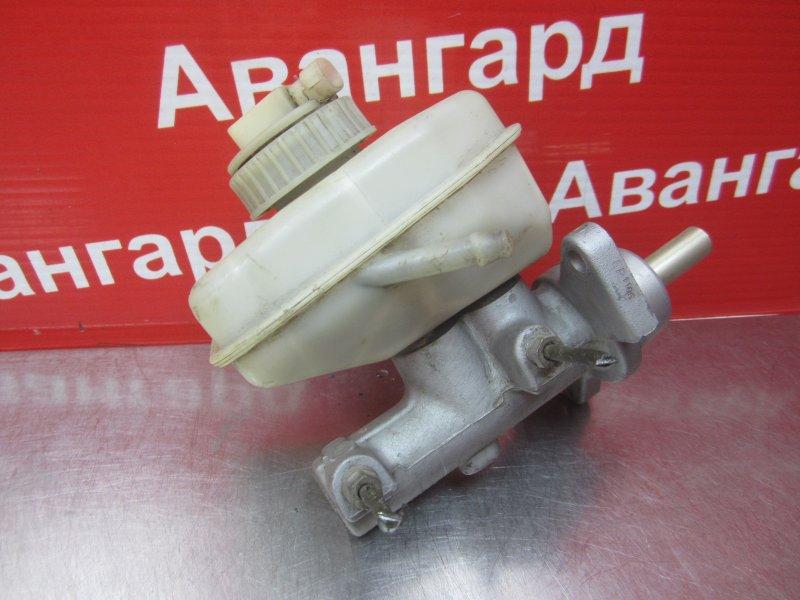 Главный тормозной цилиндр Opel Vectra B X18XE 1996