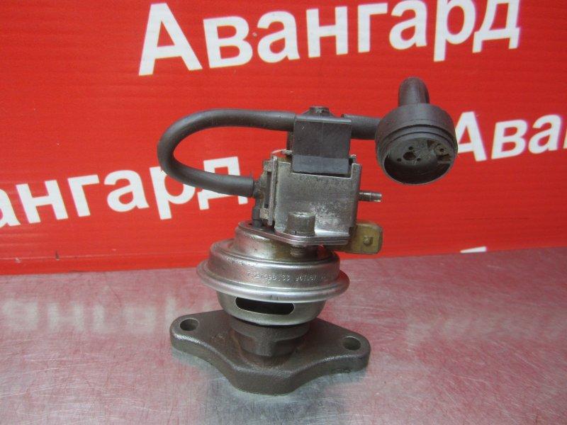 Клапан egr Opel Vectra B X18XE 1996