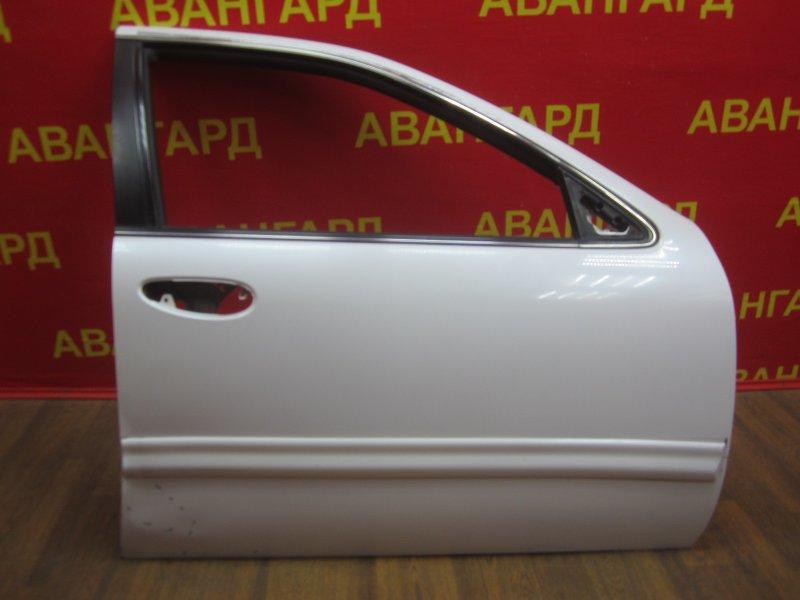 Дверь Nissan Maxima A32 1998 передняя правая