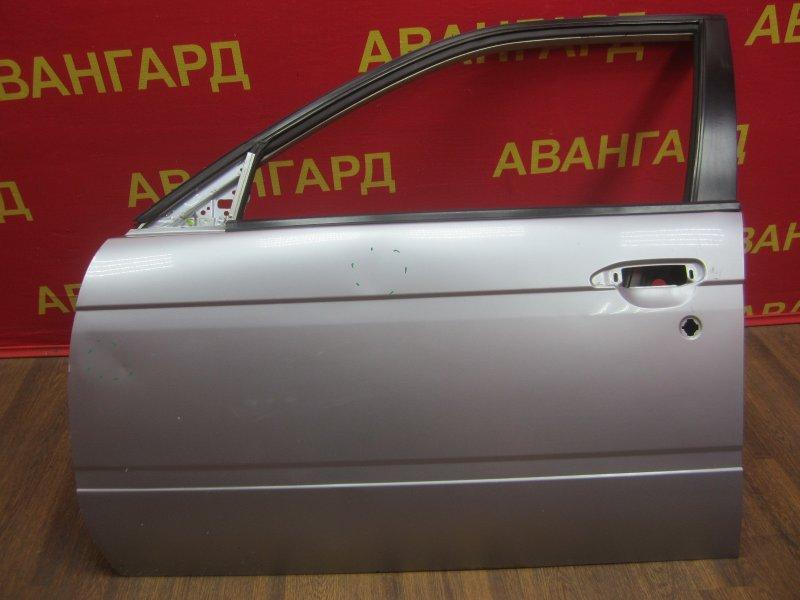Дверь Nissan Expert 2000 передняя левая