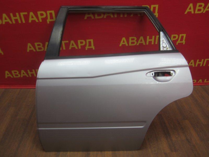 Дверь Nissan Expert 2000 задняя левая